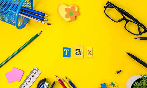 The benefits of filing your tax return today