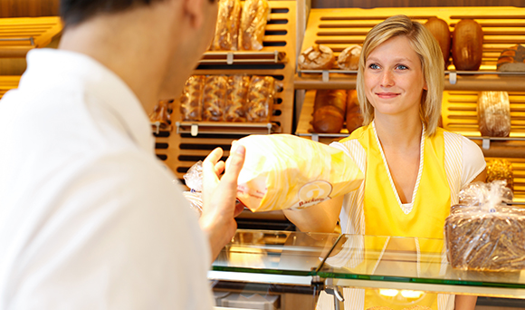 72% of shoppers believe the Government should do more to help small retailers