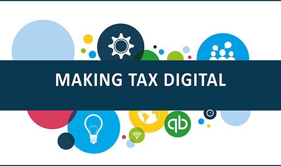 Making Tax Digital - How will it affect your business