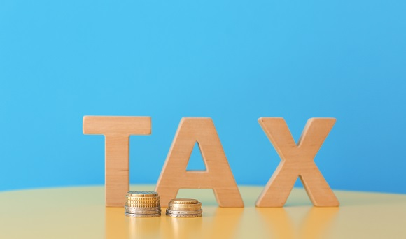 Consequences of paying tax late