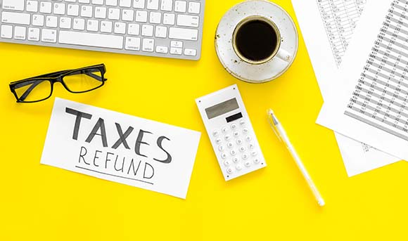 Why you should file your tax return early