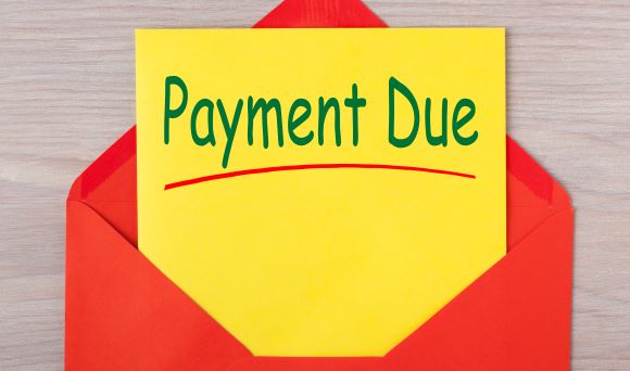 Can I claim legal fees chasing payments as a tax deduction?