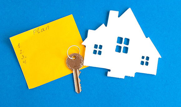 Can I use the property allowance on rent I receive from my company?