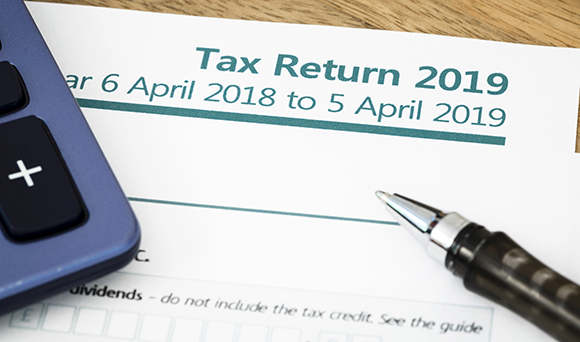 5.4m tax returns still to be filed before 31st January deadline