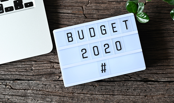 Budget 2020 Summary and Highlights