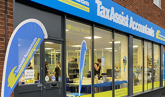 TaxAssist Accountants urges Chancellor to take action to support self employed
