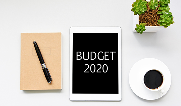 Budget 2020 - what to expect on 11th March
