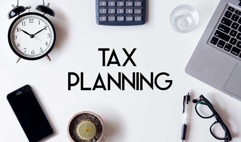 Tax Planning service image