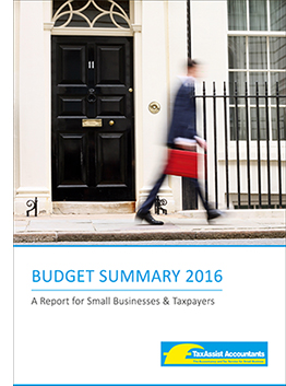 Click here to view the Budget 2016 Guide for Small Business
