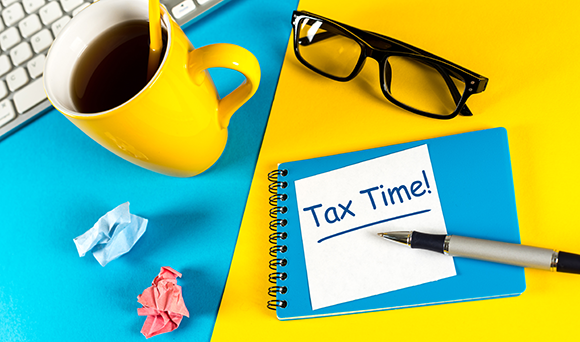 What your accountant needs to file your tax return