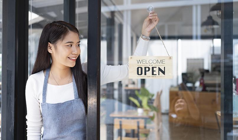 Preparing your business for a post-lockdown restart