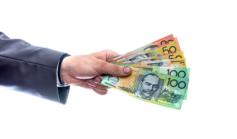 Business Costs Assistance Program Round Three in Victoria