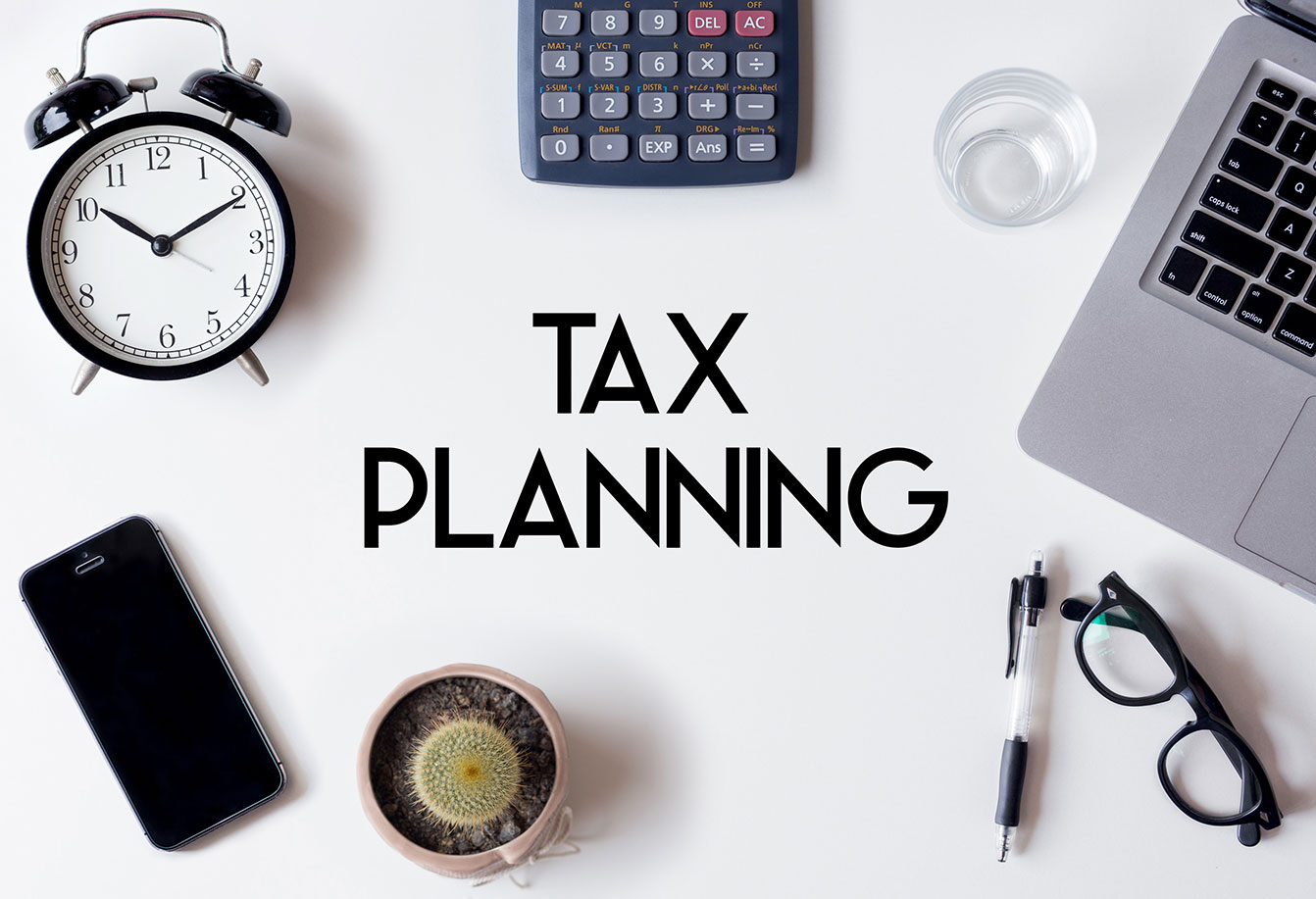 Tax Planning service image