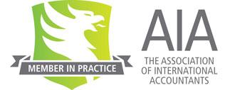 AIA - Members In Practice Logo