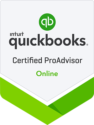 Quickbooks Pro Advisor Badge